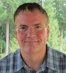 CLPB Candidate (Cultus Lake), Joe Lamb