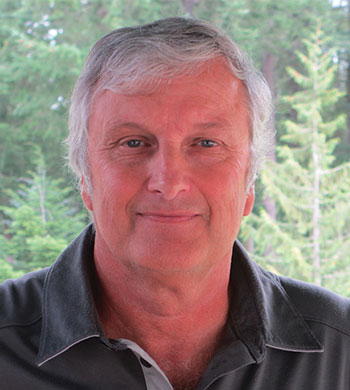 Larry Payeur, Cultus Lake Park Board Incumbent, 2014